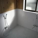 シャワー2箇所