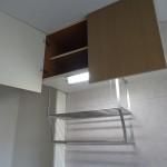 キッチン吊棚(キッチン)