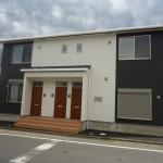 新築アパート 新しい設備で新しい生活を!!