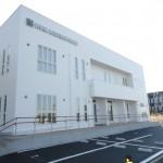 新築テナント(事務所)