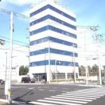 貸事務所 茨城県庁まで約2km 室内分割相談可